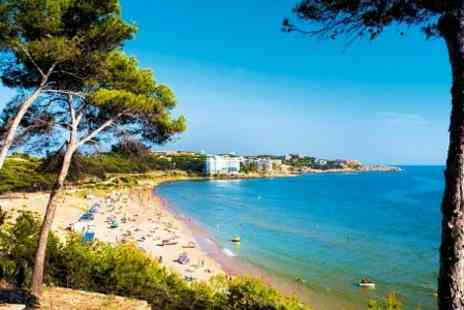 H Top Molinos Park - Three, Five or Seven Nights Stay For 2, 3 or 4 With All Inclusive  - Save 0%
