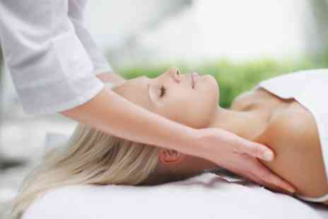 Soul & Beauty - One Hour Hot Stone or Swedish Massage  - Save 58%