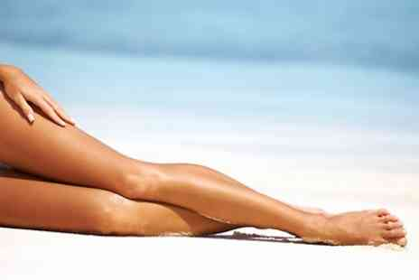 Bronzed Angel - Full Body Spray Tan  - Save 55%