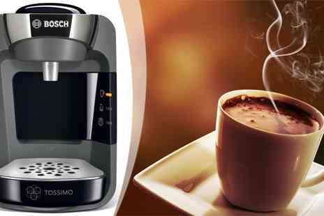 AMB COVENTRY - TASSIMO SUNY Coffee Machine - Save 67%