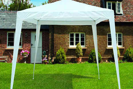 luxury bed and warehouse - Garden Gazebo - Save 77%