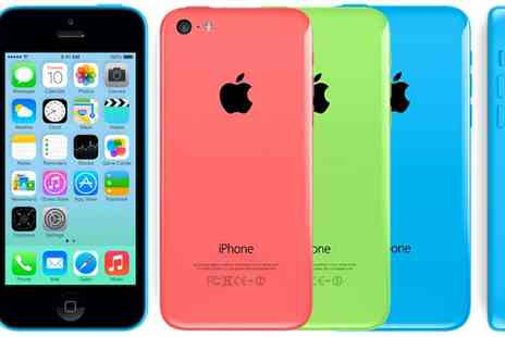 Orion - 16GB iPhone 5c  - Save 63%