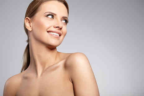 Look Beauty  - Non surgical face and neck lift treatment - Save 75%