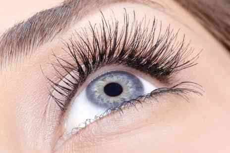 Beauty i - Eyelash Extensions  - Save 42%