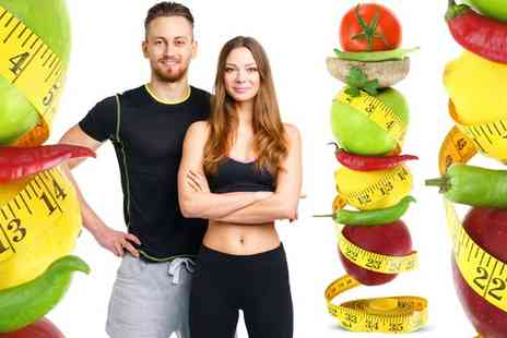Diet Specialist - Diet and fitness is a hot topic Forget about crash diets and crazy fads, the foundation of lifelong - Save 92%