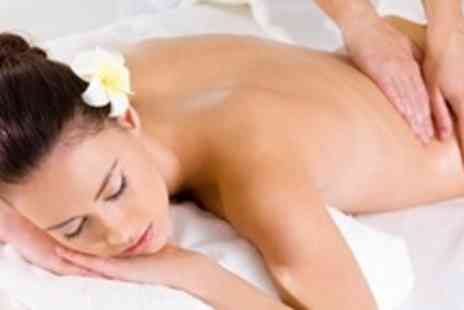 Perfection Beauty - Pamper Package with Choice of Facial, Massage and Mini Manicure or Pedicure - Save 69%