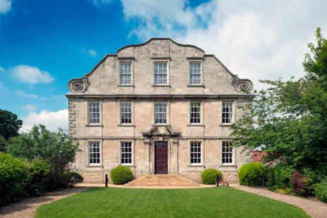 Hellaby Hall Hotel - Afternoon tea for Two including a glass of bubbly each   - Save 47%