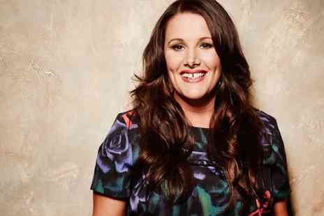 HS Presents - Ticket to An Evening With Sam Bailey  - Save 44%