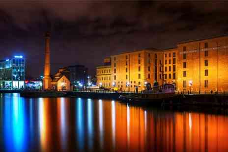 Lovehistory - Tour of Historical Liverpool For Two  With Beer  - Save 50%