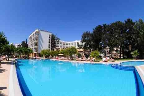 A1 Cyprus - Seven Nights stay With Breakfast, Flights And Airport Transfers - Save 0%