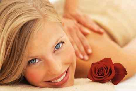 Therapeutic Massages - Choice of One Hour Massage With 30 Minute Facial For One  - Save 73%