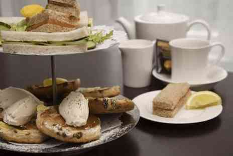 Healey House Hotel - Afternoon tea for two - Save 53%