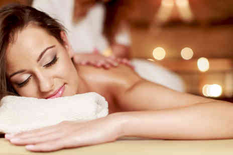 Tender Touch Beauty - One hour pamper package   - Save 68%