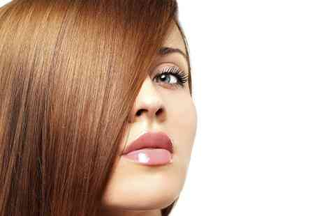 Disis Hair - Brazilian Keratin Treatment With Trim - Save 0%