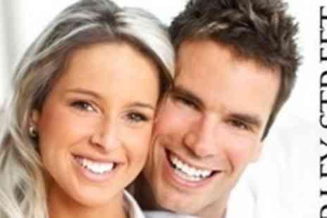 Harley Street - Single Dental Implant Including Bone Augmentation, X-Ray and Crown - Save 60%