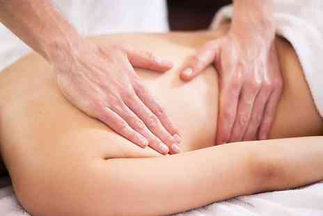 The Green Clinic - Sports Massage and Consultation  - Save 0%
