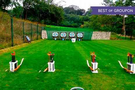 Cotswold Archery - Two Hour Archery Introduction For One - Save 0%