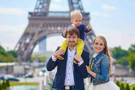 Novotel Paris XVII - Two nights stay with kids staying  - Save 45%