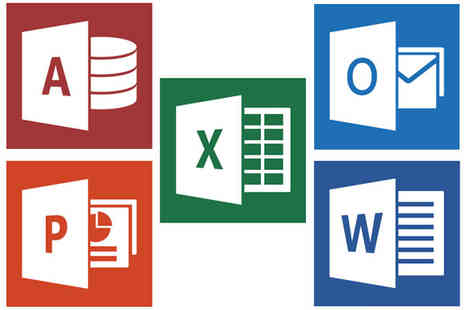 ukonlinecollege - MS Office Beginner to Advanced Training Bundles - Save 89%