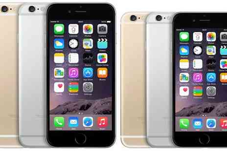 GRS Global - iPhone 6 plus or iPhone 6 - Save 20%