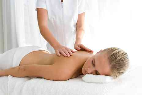 CTC Physiotherapy - One Session of Sports Massage - Save 60%