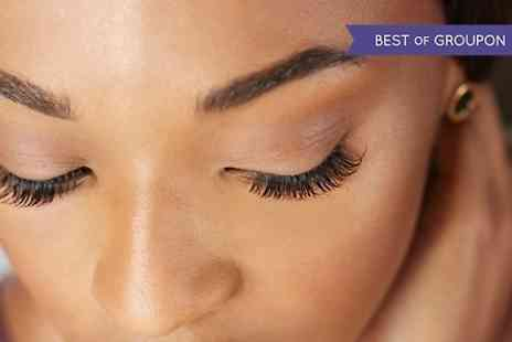 Broughton Place Hair & Beauty - Eyelash Extensions   - Save 58%