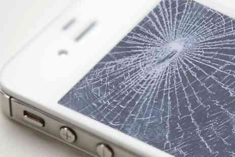 E Tech Zone - iPhone or iPad Screen Repair  - Save 0%