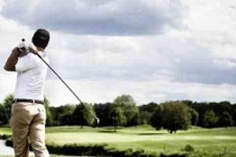 Affordable Golf - Two 30 minute PGA golf lessons - Save 75%