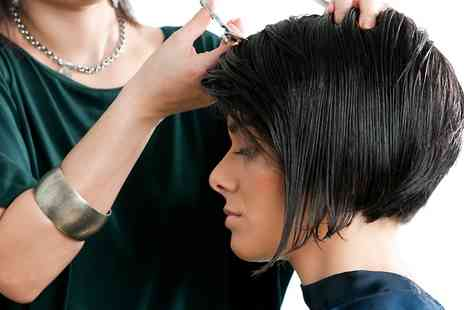 Style inn - Wash, Cut and Blow Dry - Save 0%