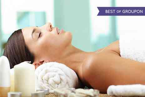 Hair & Beauty Principles - 60 minute Build Your Own, Pamper Package - Save 58%