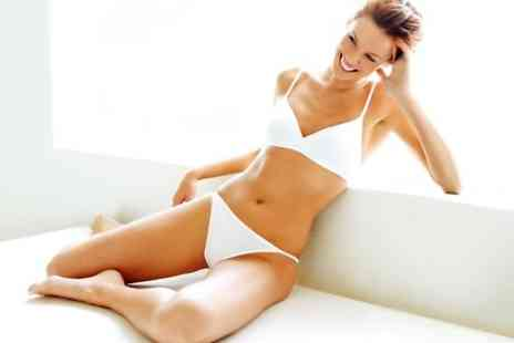 Sulase - Three Sessions of Laser Hair Removal on Choice of Areas - Save 81%