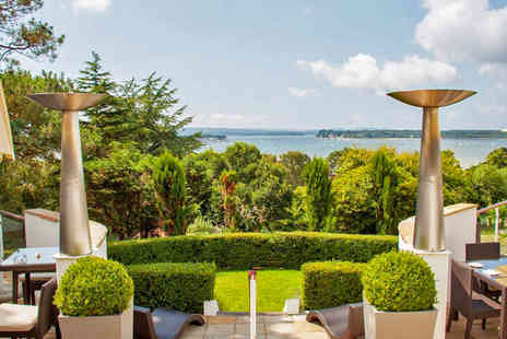 Harbour Heights Hotel - Take a trip to Brownsea Island across the harbour for thriving natural woodlands and a lagoon  - Save 0%
