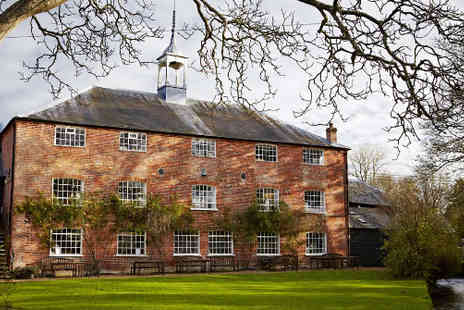 Whitchurch Silk Mill - Entry to Whitchurch Silk Mill - Save 62%