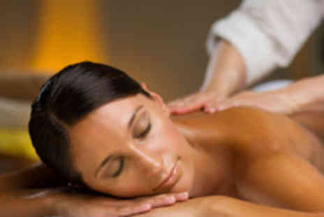 The Salon Birmingham - 1 hour deluxe facial and lymphatic drainage massage - Save 73%