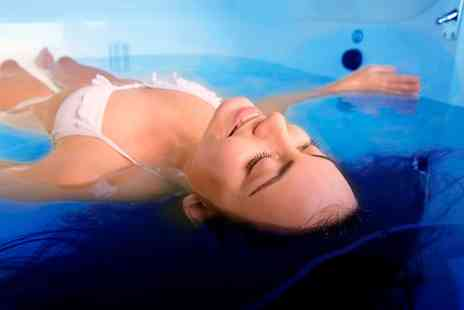 Yorkshire Flotation - Infrared Sauna Therapy, Floatation Tank Session or Both - Save 40%