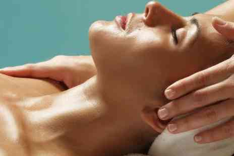 Feel Salon - Unwind with a Massage or Facial  - Save 70%
