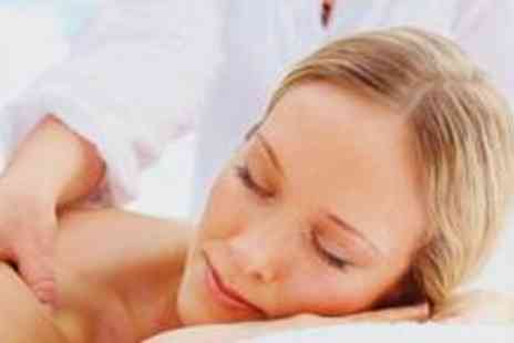 ProActive Clinic - One hour deep tissue or shiatsu massage or a reflexology treatment - Save 74%
