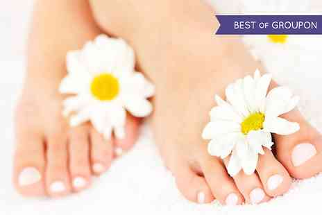 VGmedispa - Laser Nail Fungus Treatment on Feet  - Save 0%