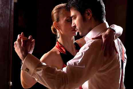 Club Salsa Events - Three Club Salsa Classes - Save 67%