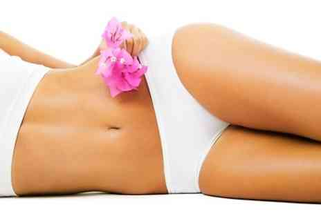 Talk Of The Town beauty Salon - Shrinking Violet Body Wrap   - Save 56%