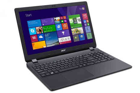 "T L X Electrical - Acer Aspire ES1 511 C11F 15.6"" Laptop - Save 45%"