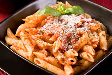 Stefs Restaurant - Two Course Pre Theatre Italian Meal - Save 31%