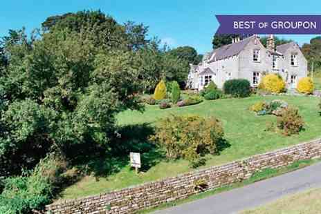 The Inn at Hawnby - One or Two Nights stay For Two With Breakfast and Dinner  - Save 0%