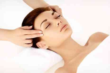 The Hair and Beauty Studio - Deluxe Facial and Massage  - Save 0%