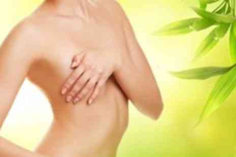 LipoSlim - Three i Lipo Sessions - Save 74%