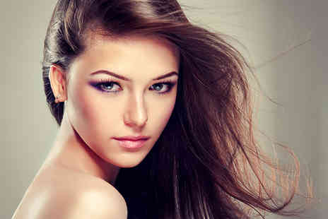 Dirty Classic Hair & Beauty - Half head of highlights, cut and blow dry with a senior stylist  - Save 59%