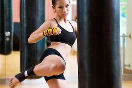 Unit 1 Gym - Ten Muay Thai Classes or Gym Passes  - Save 0%