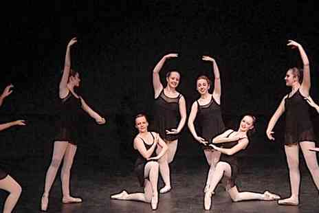 IBC School of Dancing - Six Pick and Mix Dance Classes  - Save 63%