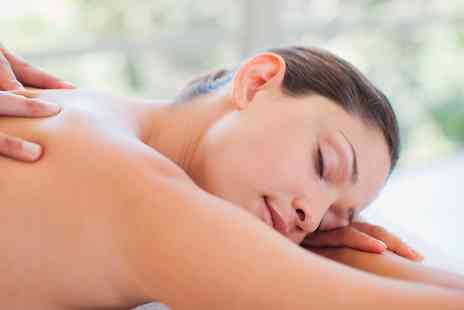 Just Holistic Therapy Rooms - One Hour Swedish or Deep Tissue Extra Massage - Save 58%