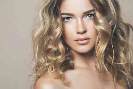 Studio Hair & Beauty - Cut, Blow Dry and AVEDA Treatment  - Save 64%